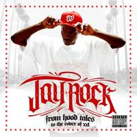 Jay Rock - From Hood Tales to the Cover of XXL