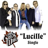The Guess Who - Lucille - Single