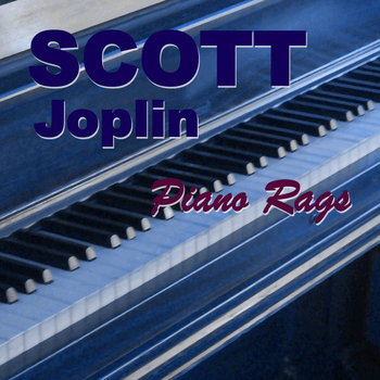 Scott Joplin - Piano Rags