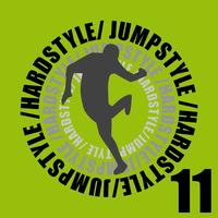 Babaorum Team - Jumpstyle Hardstyle, Vol. 11
