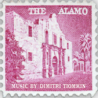 The City of Prague Philharmonic Orchestra - The Alamo