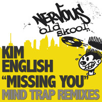 Kim English - Missing You
