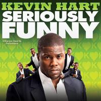 Kevin Hart - Seriously Funny (Explicit)