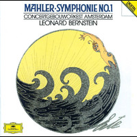 "Concertgebouw Orchestra Of Amsterdam - Mahler: Symphony No.1 in D ""The Titan"""