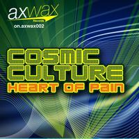 Cosmic Culture - Heart Of Pain