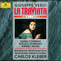 Ileana Cotrubas - Verdi: La Traviata - Highlights