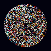 Four Tet - Angel Echoes Remixes