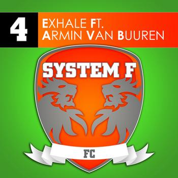 System F - Exhale