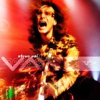 Steve Vai - Speed
