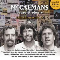 The McCalmans - Peace & Plenty