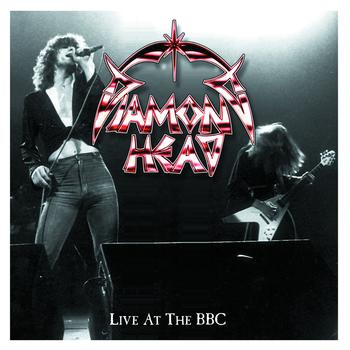 Diamond Head - Live at the BBC