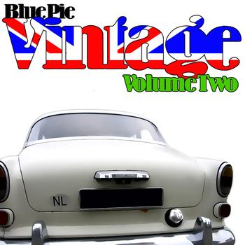 Various Artists - Blue Pie Vintage Vol. 2