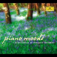 Various Artists - Piano Moods (2 CDs)
