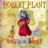 Robert Plant - Angel Dance