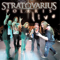 STRATOVARIUS - Polaris - Live