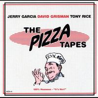 Jerry Garcia, David Grisman & Tony Rice - The Pizza Tapes