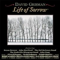 David Grisman - Life Of Sorow