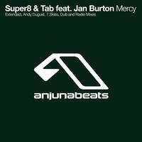 Super8 & Tab - Mercy