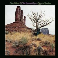 New Riders of The Purple Sage - Gypsy Cowboy (Bonus Tracks)