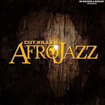 Dj Cut Killer - Cut Killer Afro Jazz