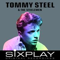 Tommy Steele - Six Play: Tommy Steel - EP