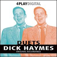 Dick Haymes - Duets - Volume 1 - 4 Track EP