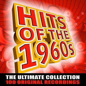 Various Artists - Hits Of The 1960s - 100 Original Recordings