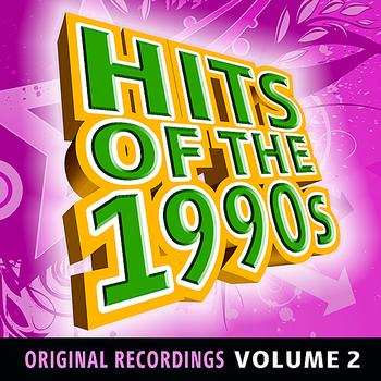 Various Artists - Hits Of The 90s - Volume 2