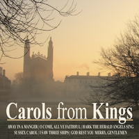 Choir Of King's College, Cambridge - Carols from Kings