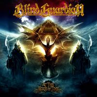 Blind Guardian - At The Edge Of Time (Deluxe Version)