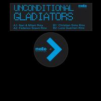 Unconditional - Gladiators