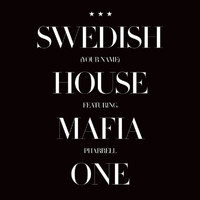 Swedish House Mafia - One (Your Name)