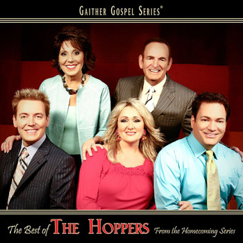 The Hoppers - The Best Of The Hoppers