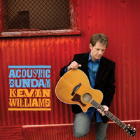 Kevin Williams - Acoustic Sunday