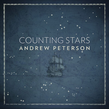 Andrew Peterson - Counting Stars