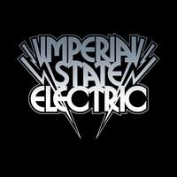 Imperial State Electric - Resign