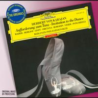 Herbert von Karajan / Berliner Philharmoniker - Herbert von Karajan - Invitation to the Dance