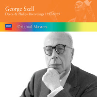 George Szell - George Szell: Decca & Philips Recordings 1951-1969 (5 CDs)
