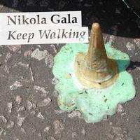 Nikola Gala - Keep Walking