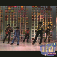 Jackson 5 - ABC (Performed Live On The Ed Sullivan Show/1970)