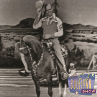 Gene Autry - Your Cheatin' Heart (Performed Live On The Ed Sullivan Show/1953)