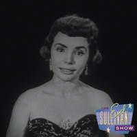 Teresa Brewer - Heavenly Lover (Performed Live On The Ed Sullivan Show/1959)