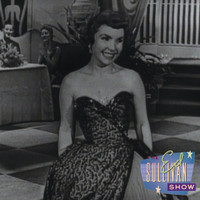 Teresa Brewer - Mutual Admiration Society (Performed Live On The Ed Sullivan Show/1956)