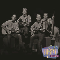 The Brothers Four - Greenfields (Performed Live On The Ed Sullivan Show/1960)