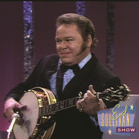 Roy Clark - Foggy Mountain Breakdown (Performed Live On The Ed Sullivan Show/1971)
