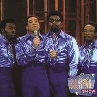 Smokey Robinson & The Miracles - Abraham, Martin And John (Performed Live On The Ed Sullivan Show/1969)