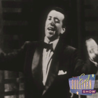 Vic Damone - Vagabond Shoes (Performed Live On The Ed Sullivan Show/1950)