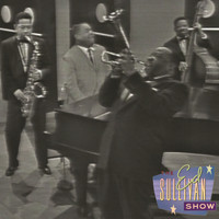 Fats Domino - Let The Four Winds Blow (Performed Live On The Ed Sullivan Show/1962)