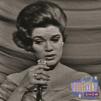 Connie Francis - Lipstick On Your Collar (Performed Live On The Ed Sullivan Show/1959)