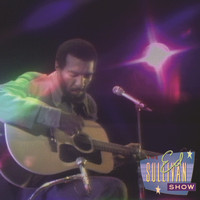 Richie Havens - High Flying Bird (Performed Live On The Ed Sullivan Show/1969)